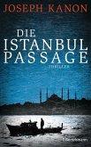 Die Istanbul Passage (eBook, ePUB)