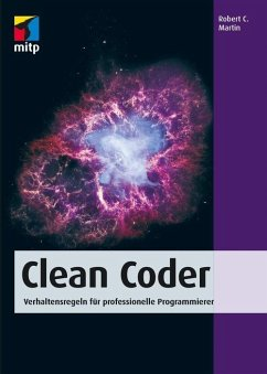 Clean Coder (eBook, ePUB) - Martin, Robert C.