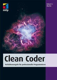 Clean Coder (eBook, PDF) - Martin, Robert C.
