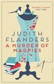 A Murder of Magpies (eBook, ePUB)