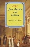 Jane Austen and Leisure (eBook, PDF)
