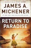 Return to Paradise (eBook, ePUB)
