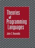 Theories of Programming Languages (eBook, PDF)