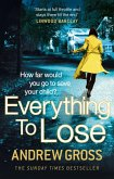 Everything to Lose (eBook, ePUB)