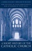 Short History of the Catholic Church (eBook, PDF)