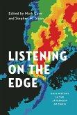 Listening on the Edge (eBook, ePUB)