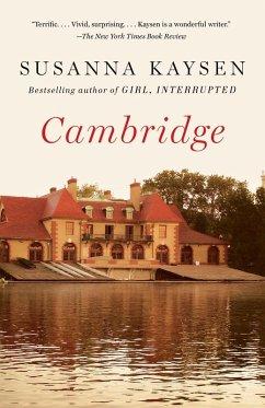 Cambridge (eBook, ePUB) - Kaysen, Susanna