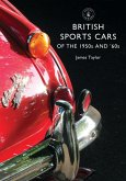 British Sports Cars of the 1950s and '60s (eBook, ePUB)