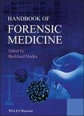 Handbook of Forensic Medicine (eBook, ePUB)