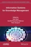 Information Systems for Knowledge Management (eBook, ePUB)
