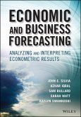 Economic and Business Forecasting (eBook, ePUB)