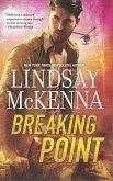 Breaking Point (Shadow Warriors, Book 2) (eBook, ePUB)