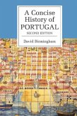 Concise History of Portugal (eBook, PDF)