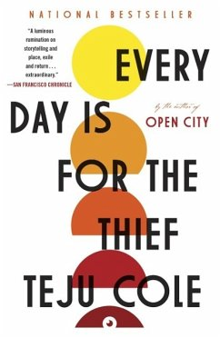 Open City Ebook