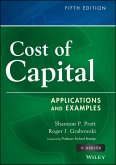 Cost of Capital (eBook, PDF)