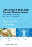 Functional Foods and Dietary Supplements (eBook, ePUB)