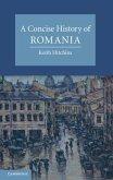 Concise History of Romania (eBook, PDF)