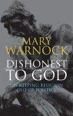 Dishonest to God (eBook, PDF)