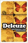 Difference and Repetition (eBook, PDF)
