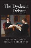 Dyslexia Debate (eBook, PDF)