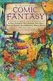 The Mammoth Book of Comic Fantasy (eBook, ePUB)