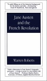 Jane Austen and the French Revolution (eBook, PDF)
