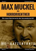 Max Muckel Band 5 (eBook, ePUB)