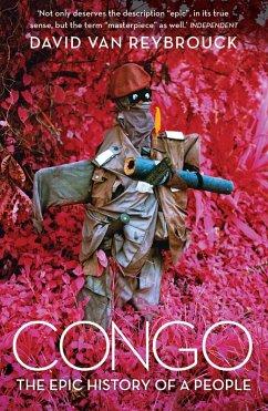 Congo (eBook, ePUB) - Reybrouck, David van