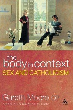 The Body in Context (eBook, PDF) - Moore, Gareth