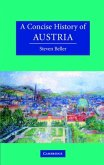 Concise History of Austria (eBook, PDF)