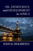 Oil, Democracy, and Development in Africa (eBook, PDF)