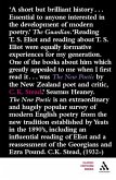 The New Poetic (eBook, PDF)