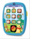 VTech 80-157504 - Winnie Puuh Baby Tablet