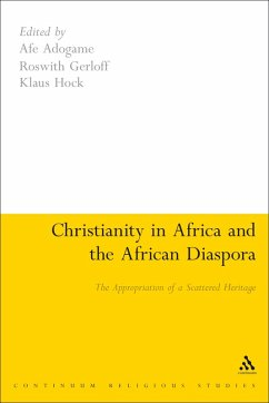 Christianity in Africa and the African Diaspora (eBook, PDF)