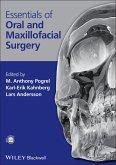 Essentials of Oral and Maxillofacial Surgery (eBook, PDF)