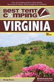 Best Tent Camping: Virginia (eBook, ePUB)