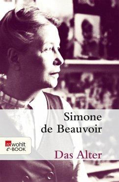 Das Alter (eBook, ePUB) - Beauvoir, Simone De