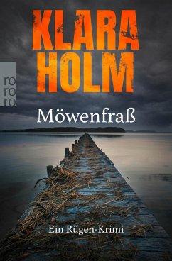 Möwenfraß / Ostsee-Krimi Bd.1 (eBook, ePUB) - Holm, Klara