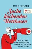 Suche kochenden Betthasen (eBook, ePUB)