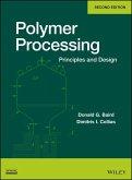 Polymer Processing (eBook, PDF)