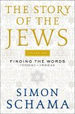 The Story of the Jews (eBook, ePUB)