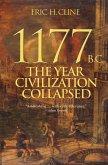 1177 B.C.: The Year Civilization Collapsed (eBook, ePUB)
