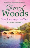 The Devaney Brothers: Michael and Patrick: Michael's Discovery (The Devaneys, Book 3) / Patrick's Destiny (The Devaneys, Book 4) (eBook, ePUB)