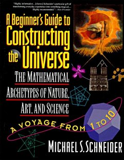 A Beginner's Guide to Constructing the Universe (eBook, ePUB) - Schneider, Michael S.