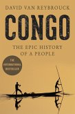 Congo (eBook, ePUB)