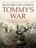 Tommy's War (eBook, ePUB)