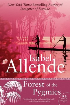 Forest of the Pygmies (eBook, ePUB) - Allende, Isabel