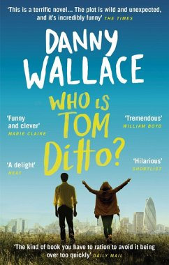 Who is Tom Ditto? (eBook, ePUB) - Wallace, Danny