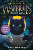 Warriors: Dawn of the Clans #3: The First Battle (eBook, ePUB)