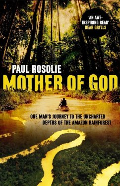 Mother of God (eBook, ePUB) - Rosolie, Paul